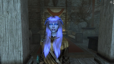 Vladimira Kaleen Mage Follower