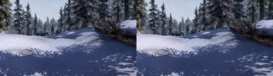 Skyrim Natural Realizm - The 3Dvision Immersive ENB Hub page