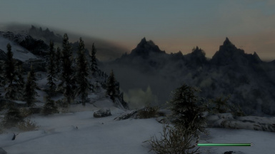 Natural Realism - The 3D Immersive ENB