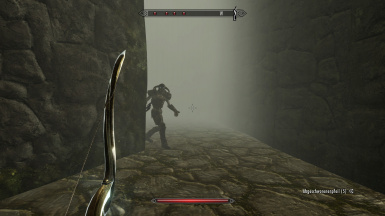 Obstacle Mod for Skyrim