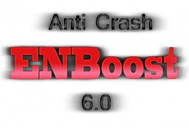 Crash fix ENBoost