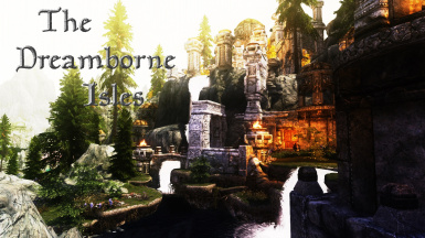 The Dreamborne Isles (Alpha)