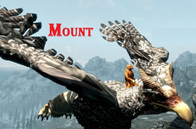 Griffins Mounts and Armies