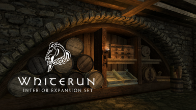 Whiterun Interior Expansion Set