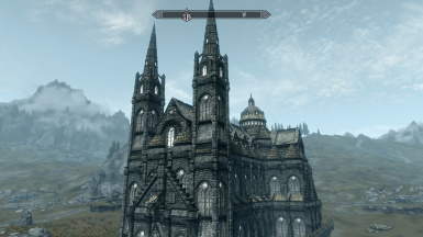 Dragon Cathedral