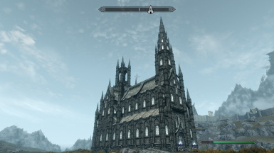 Goddess Cathedral