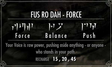Unrelenting Force Mastery