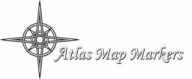 Atlas Map Markers - Updated with MCM