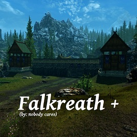 Falkreath plus