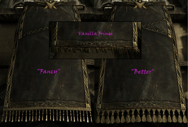 Animated and Improved Thalmor Banners
