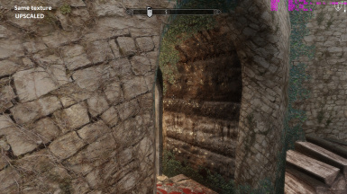 Tamriel reloaded Textures with ETD
