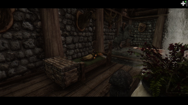 Supports Adoptions with Hearthfire Multiple Adoptions mod