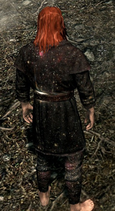 Als Starry Armor And Clothing Retextures At Skyrim Nexus Mods And