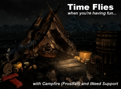 Campfire and iNeed Support