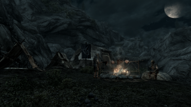 Re-enable Stormcloak Military Camps