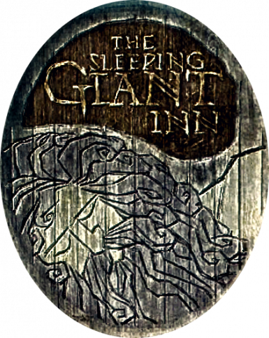 The Sleeping Giant Inn Riverwood - IC Overhaul