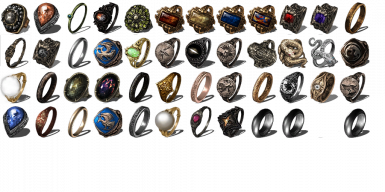 Dark Souls Rings Resource