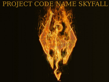 Project Code Name Skyfall