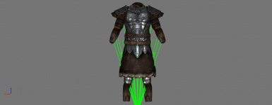 Wolf Armour - After