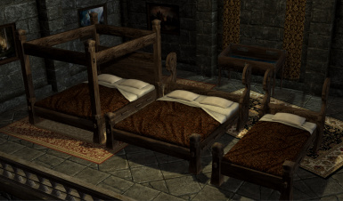 Noble Beds Brown02
