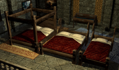 Noble Beds Red03