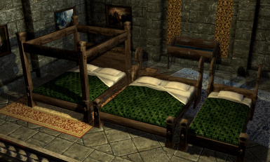 Noble Beds Green01