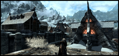 Authentic Windhelm