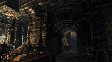 Markarth Silver blood Inn no missing piece