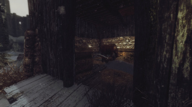 Winterhold Barn