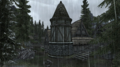 Riverwood Bathtower