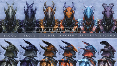 Expanded Dragonscale Armor At Skyrim Nexus Mods And Community Minecraft dungeons armor list   every type of armor you can find. expanded dragonscale armor at skyrim