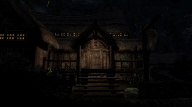 Lanterns of Skyrim preset for CoT v5