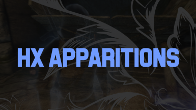 HX Apparitions - Phantom Magic Expansion to Illusion