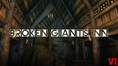 The Broken Giant Inn V1