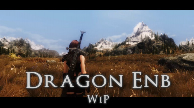 Dragon Enb - W.I.P.