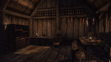 Immersive Riverwood Starter Home