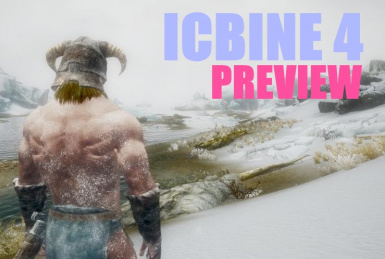 ICBINE 4 Preview