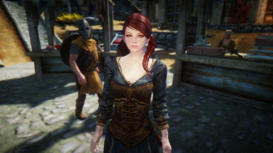 Ysolda Replacer OR Kaitlyn Follower at Skyrim Nexus - mods and community