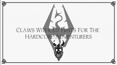 Claws Without Hints For The Hardcore Adventurers (Add-on For JS Dragon Claws)
