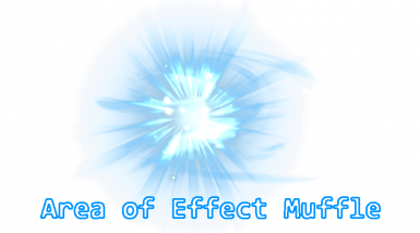 Area of Effect Muffle