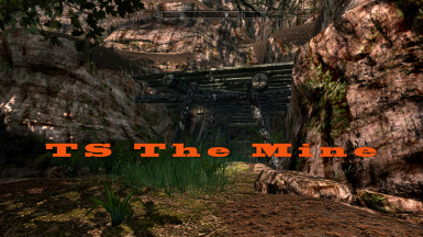TS The MIne