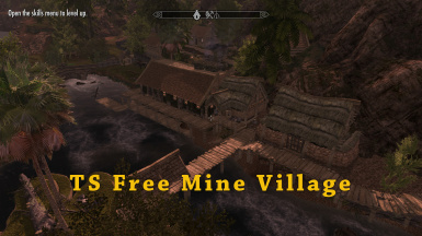 TS Free Mine Village