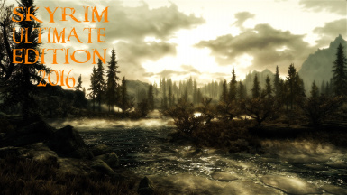 Skyrim Ultimate Edition 2016 FR Partie I