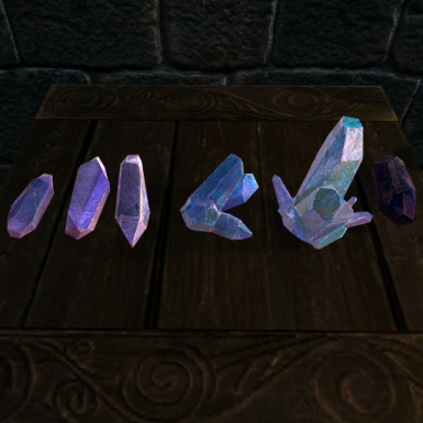 Soul Gem Crafting