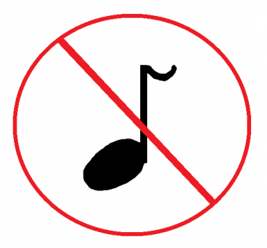 Please DO Stop the Music