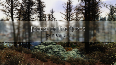 Breeze of the Nords - UPDATED Version