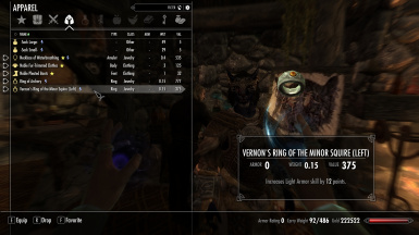 Ring Swapper with SkyUI