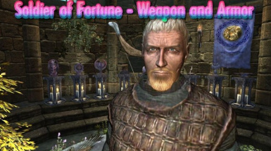 Soldier of Fortune - Weapon and Armor - Multilanguage