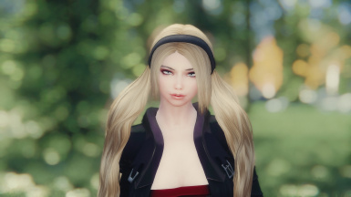 Emily The Silent Avenger Preset for ECE and RACEMENU