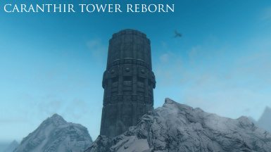 Caranthir Tower Reborn
